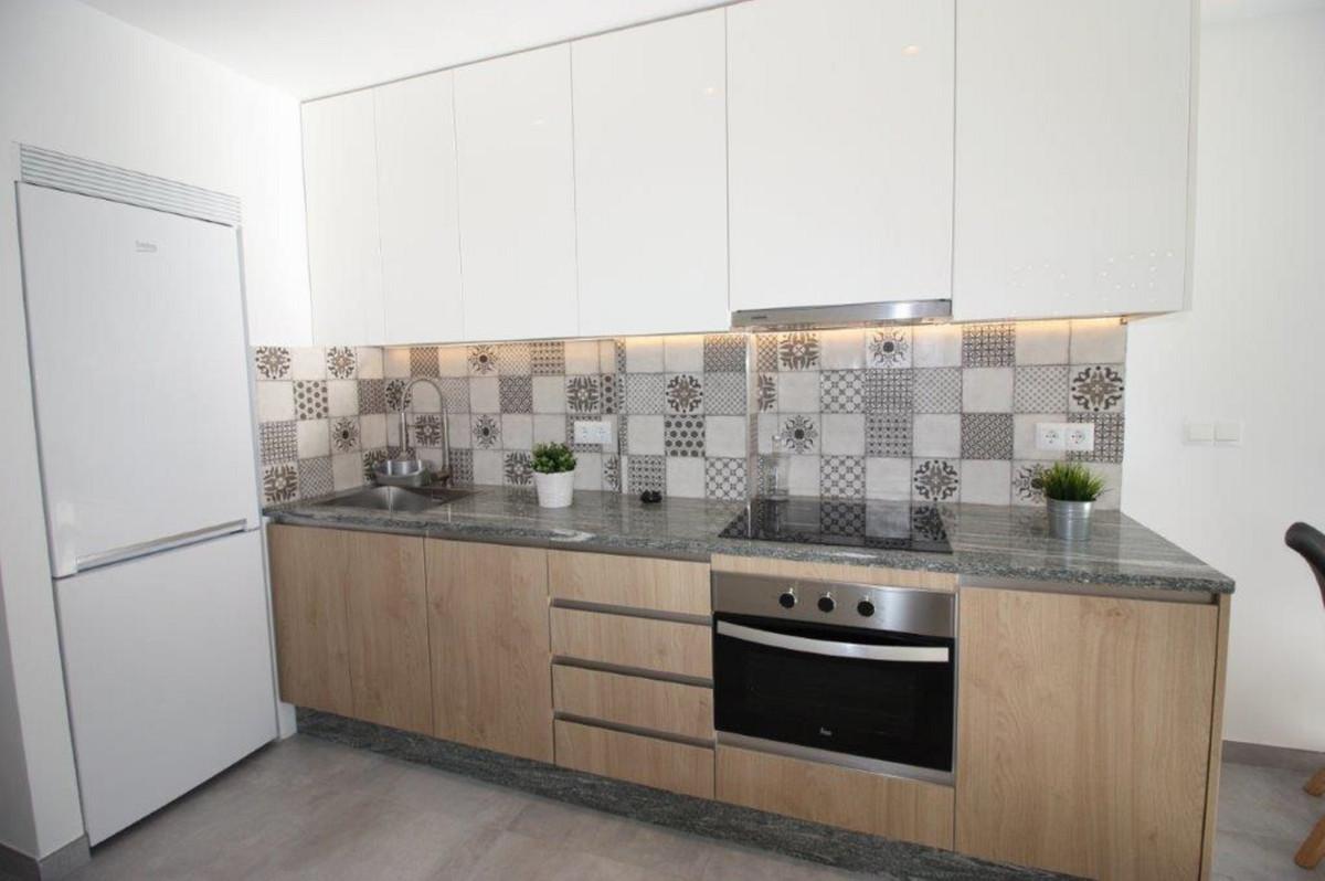 Short Term Rental - Middle Floor Studio - Torreblanca - 14 - mibgroup.es