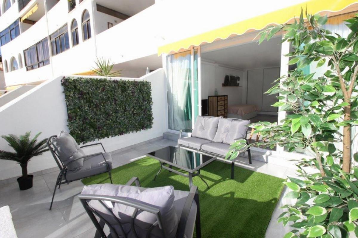 Short Term Rental - Middle Floor Studio - Torreblanca - 3 - mibgroup.es