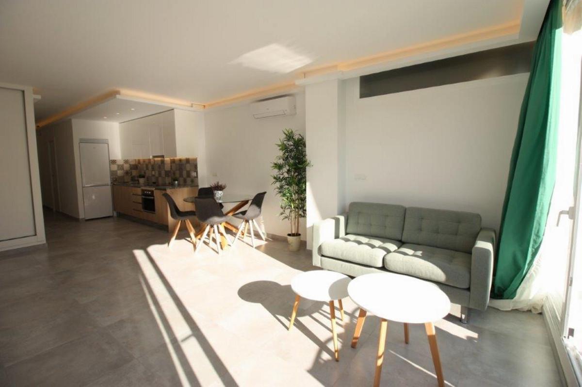 Short Term Rental - Middle Floor Studio - Torreblanca - 8 - mibgroup.es