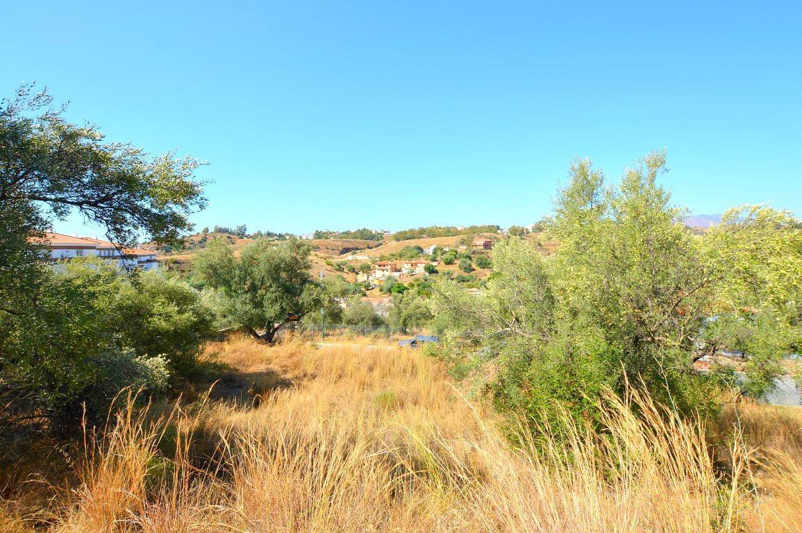 Grundstück - Mijas