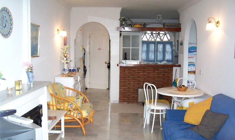 Apartamento con 1 Dormitorios en Venta Mijas