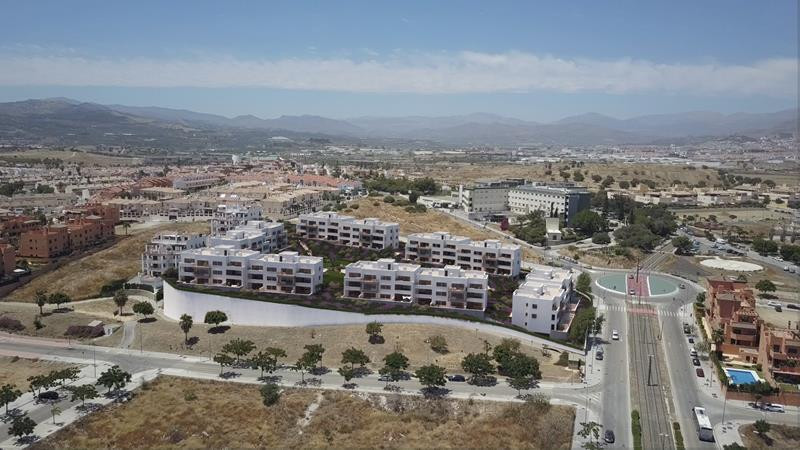 SPECTACULAR NEW DEVELOPMENT SITUATED IN TORRE DEL MAR COMPRISING 2, 3 AND 4-BEDROOM APARTMENTS, ARRA,Spain
