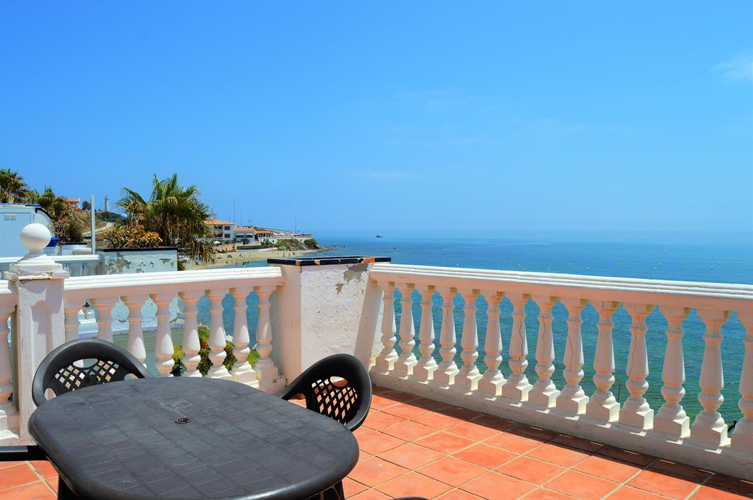 Ground Floor Apartment in Mijas Costa R3222469