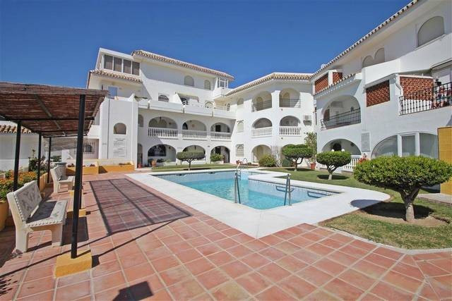 Apartment  Middle Floor 													for sale  																			 in Mijas Costa