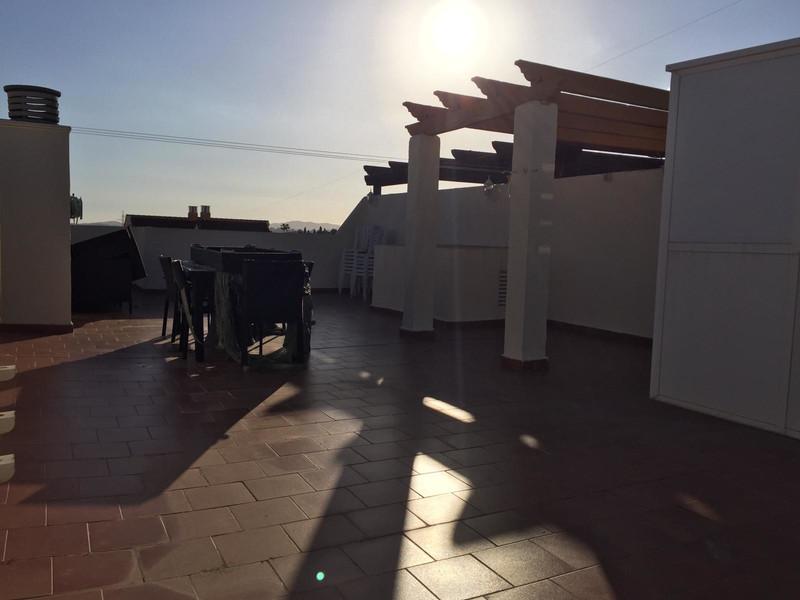 Marbella Banus Apartamento Planta Media en venta en Torreblanca – R3416785