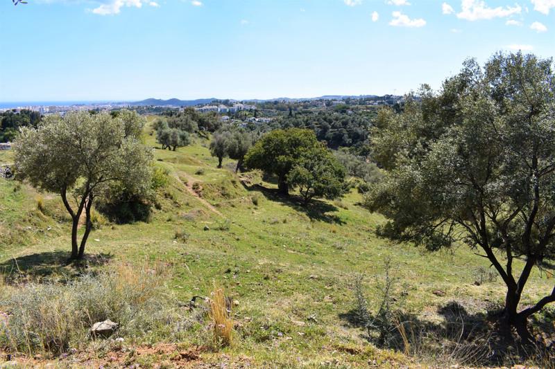 Terreno Rustico a la venta en Mijas – R3400351