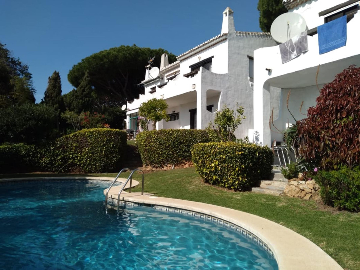 Fantastic Townhouse new on the market in the popular Calahonda area walking distance to all amenitie, Spain