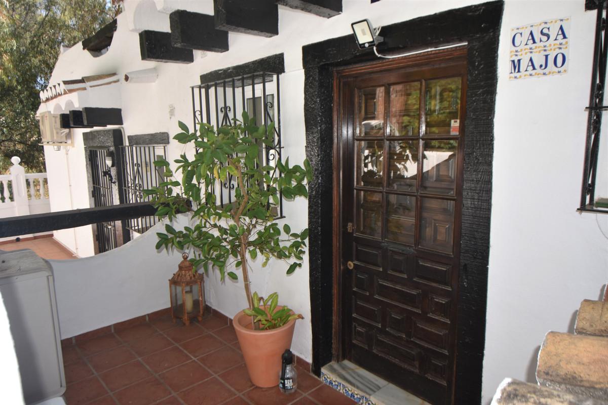 Rijhuis te koop in Calahonda R3520729