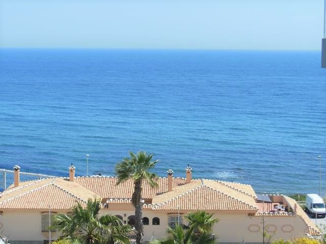 BEAUTIFUL CONTEMPORARY APARTMENT IN IMMACULATE CONDITION OFFERING UNOBSTRUCTED SEA VIEWS JUST A FEW , Spain