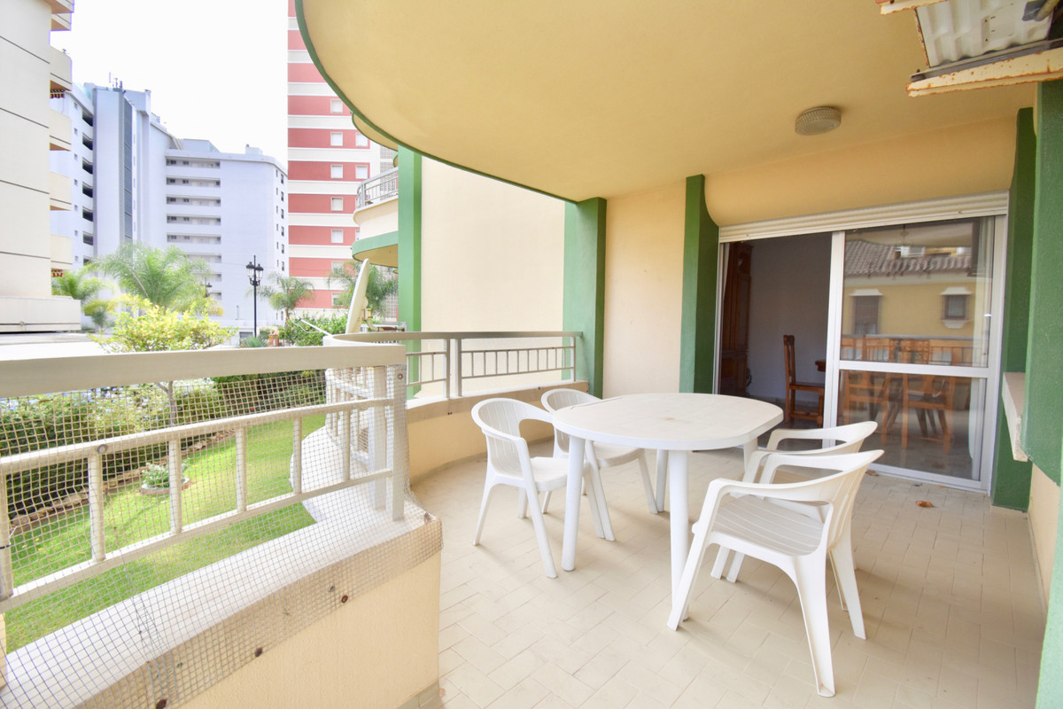 GREAT OPPORTUNITY OF APARTMENT VERY CLOSE TO THE BEACH .....   This property is special for it,Spain