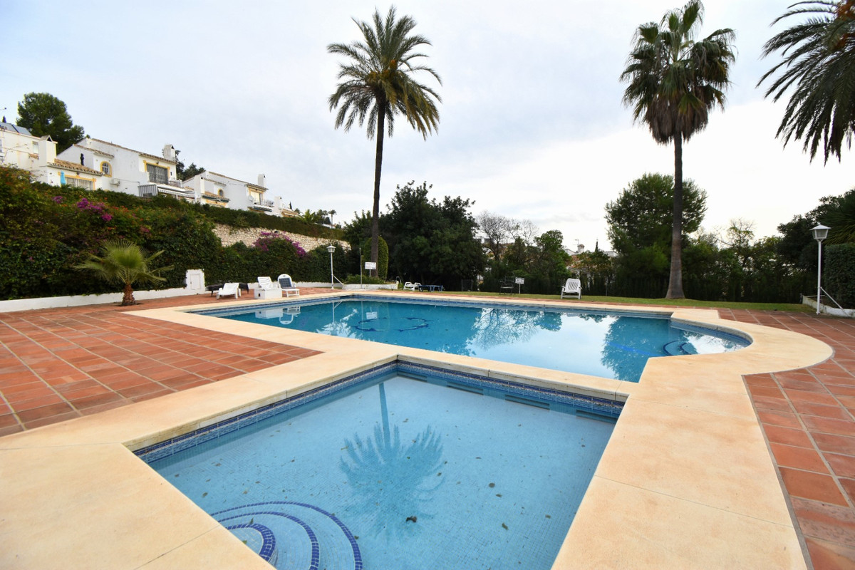 Ground Floor Apartment · Benalmadena