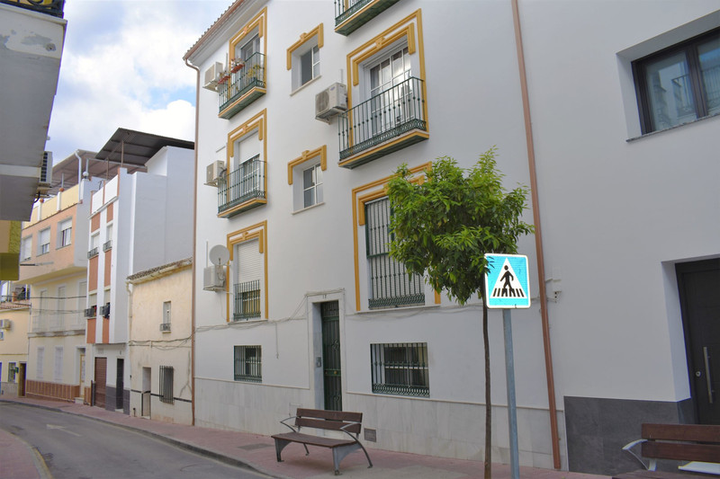 Apartment - Coín
