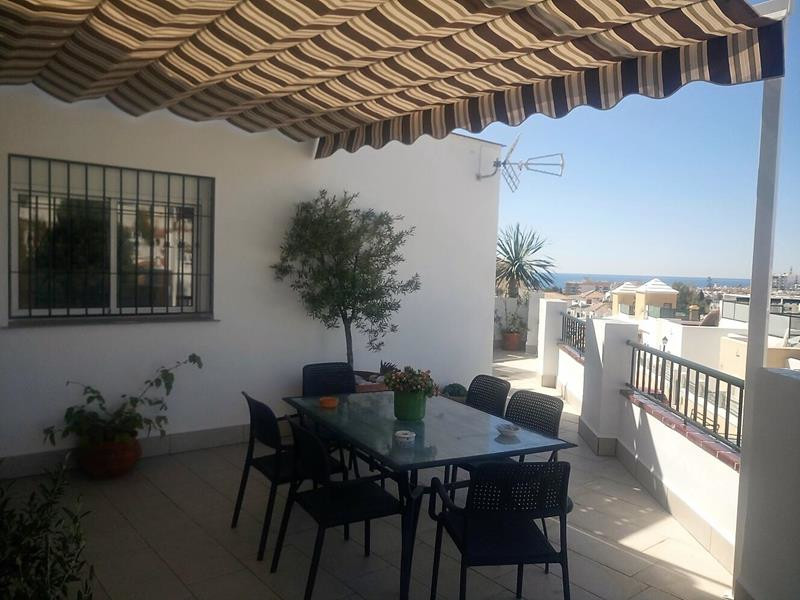 Great as a family holiday home and/ or rental property, this Townhouse in Burriana area, is at just , Spain