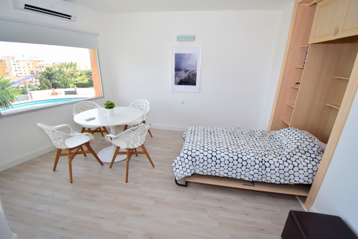 Short Term Rental - Middle Floor Apartment - Fuengirola - 11 - mibgroup.es