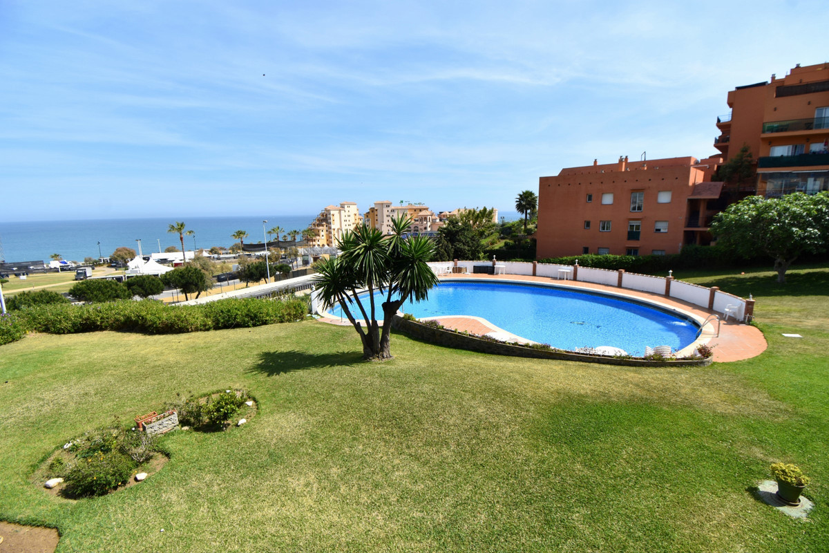 Short Term Rental - Middle Floor Apartment - Fuengirola - 2 - mibgroup.es