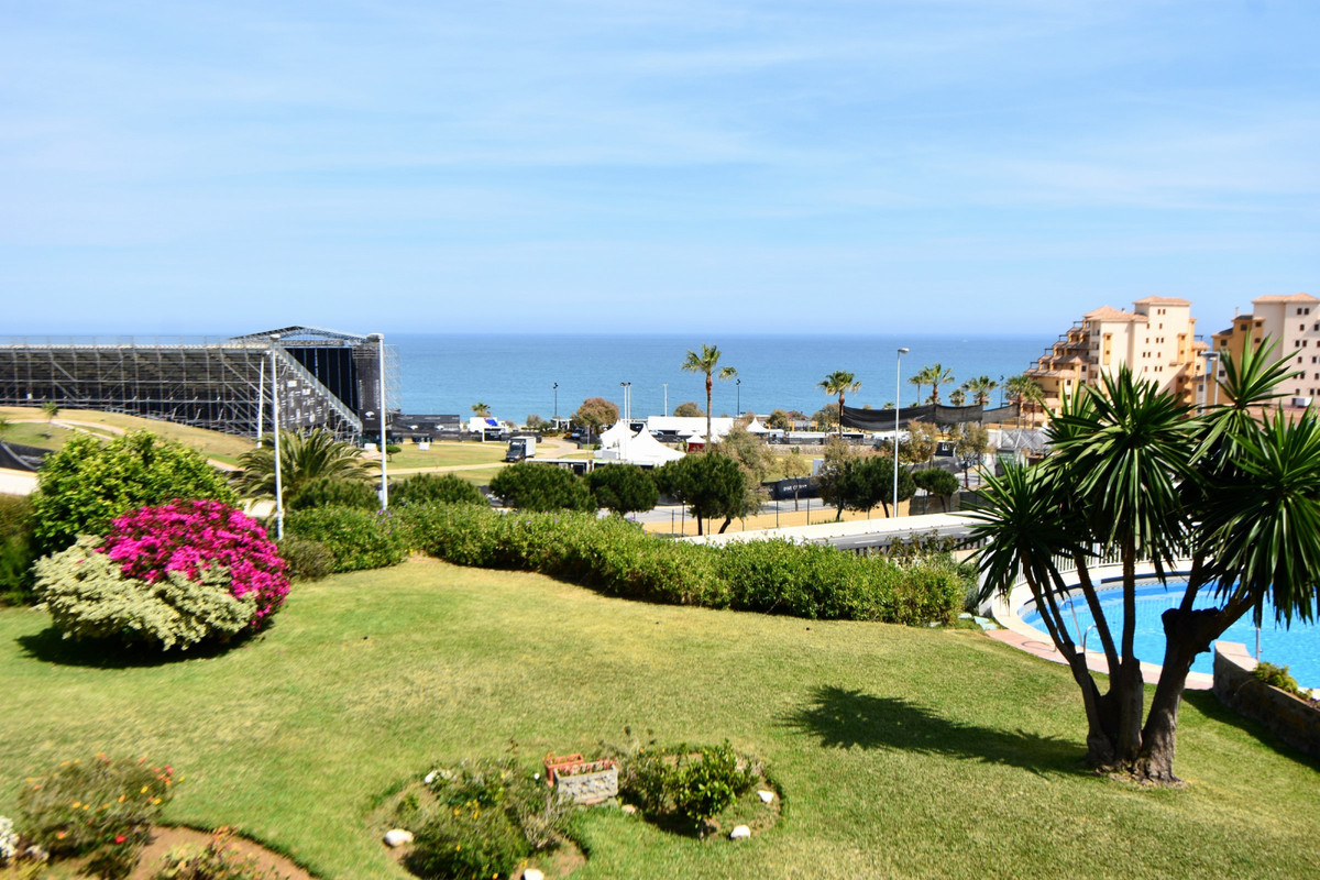 Short Term Rental - Middle Floor Apartment - Fuengirola - 20 - mibgroup.es