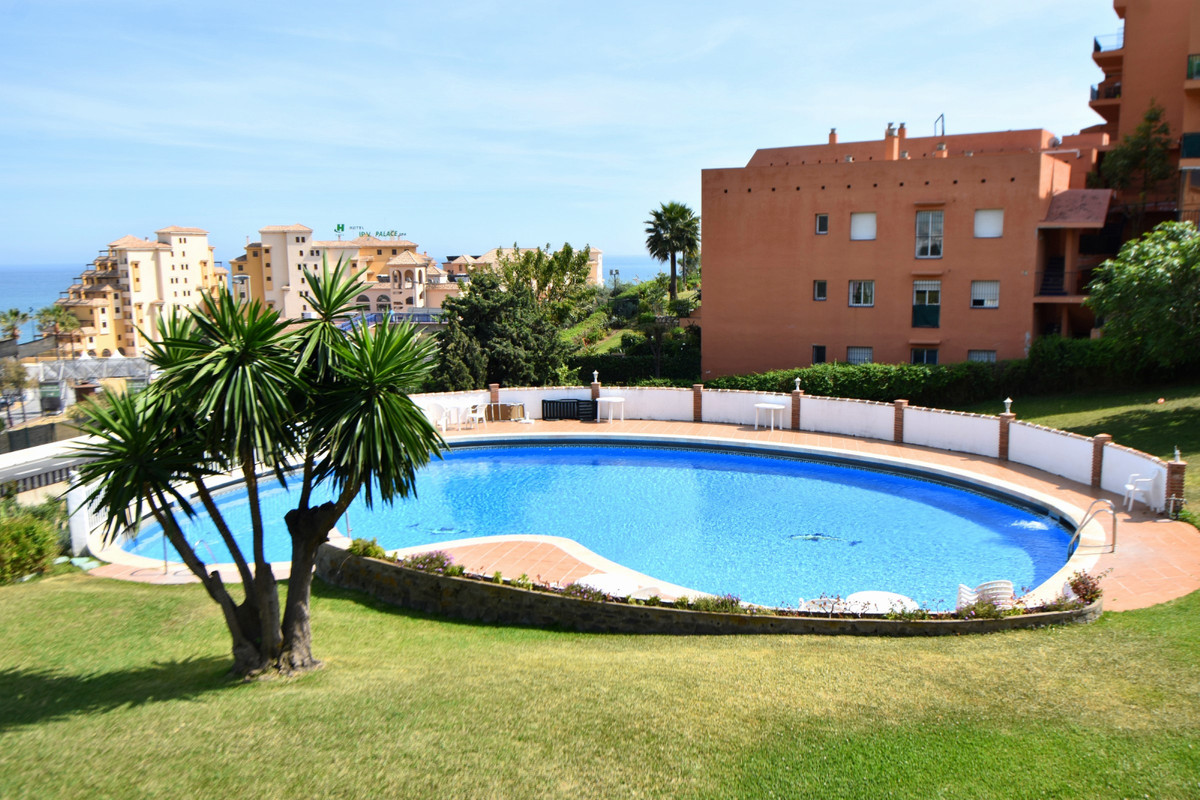 Short Term Rental - Middle Floor Apartment - Fuengirola - 21 - mibgroup.es