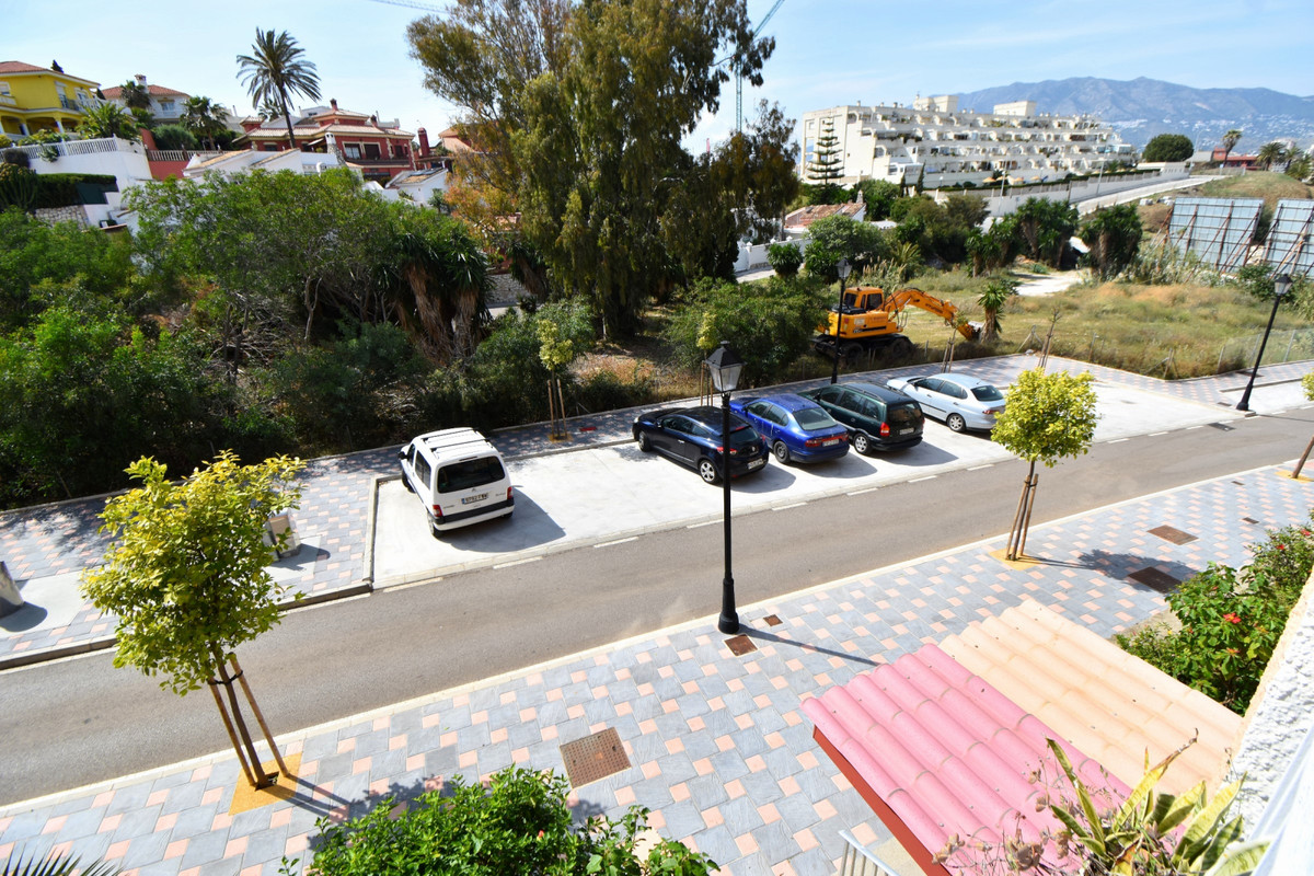 Short Term Rental - Middle Floor Apartment - Fuengirola - 22 - mibgroup.es
