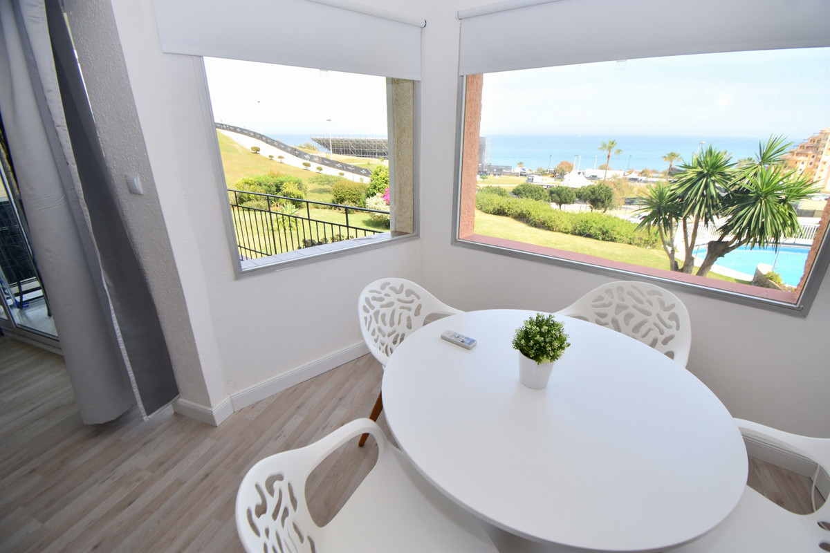 Short Term Rental - Middle Floor Apartment - Fuengirola - 4 - mibgroup.es