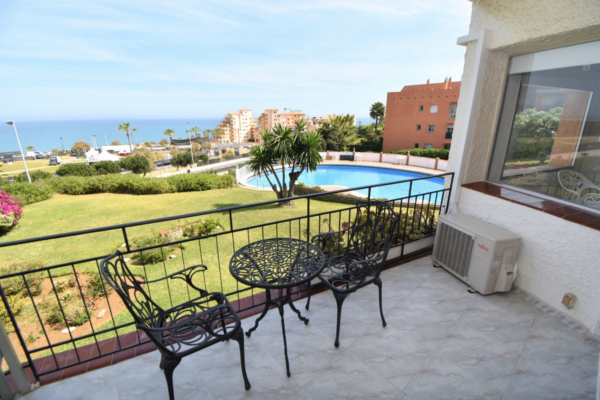 Short Term Rental - Middle Floor Apartment - Fuengirola - 6 - mibgroup.es