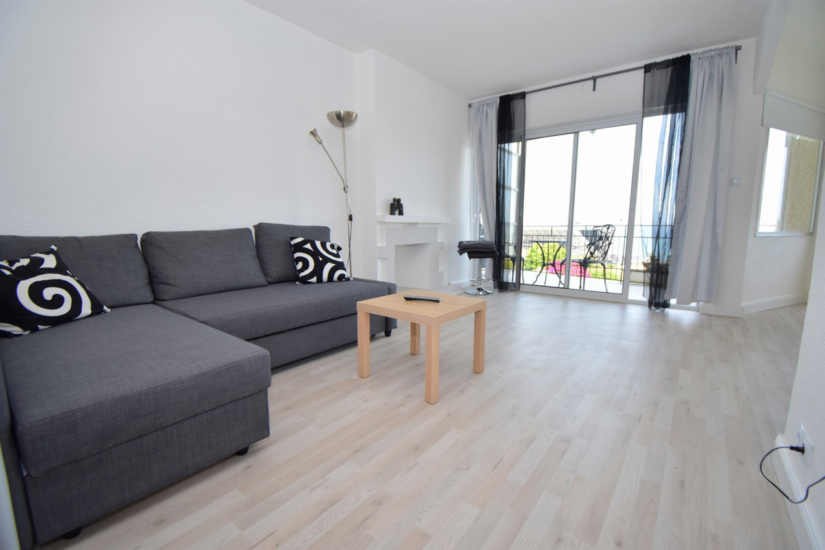 Short Term Rental - Middle Floor Apartment - Fuengirola - 7 - mibgroup.es
