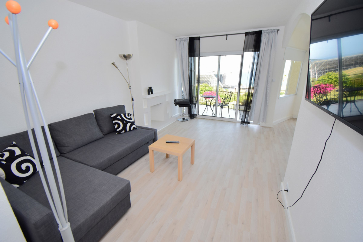 Short Term Rental - Middle Floor Apartment - Fuengirola - 9 - mibgroup.es
