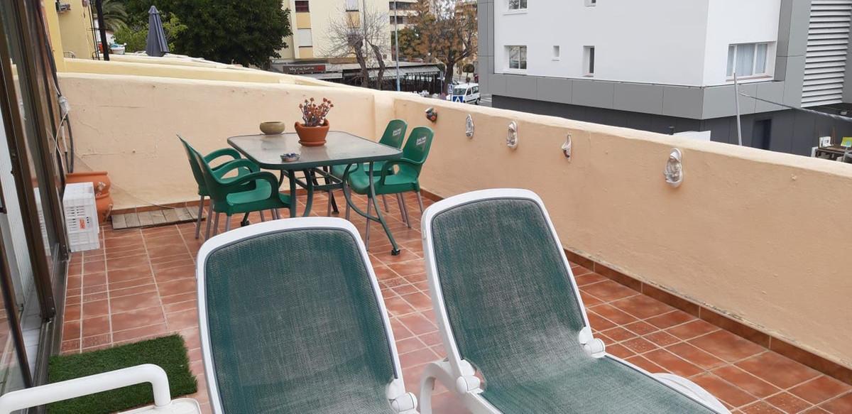 Apartamento 2 Dormitorios en Venta Torremolinos