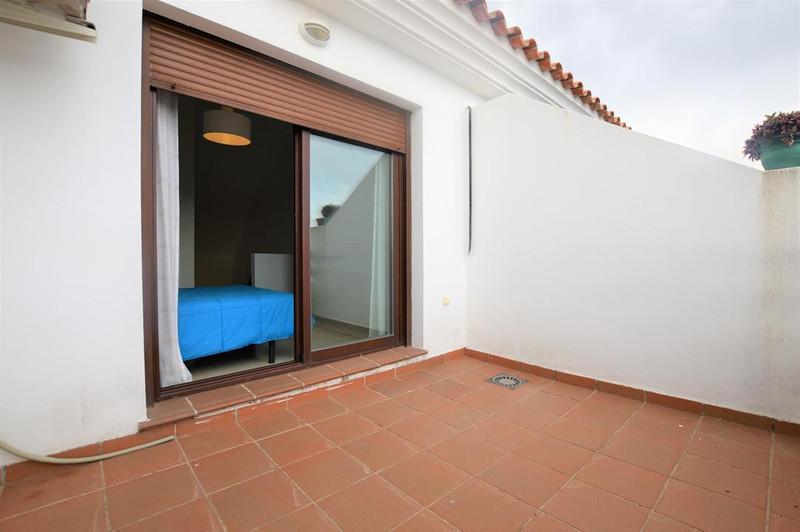 Apartamento en Planta Última a la venta en Mijas Golf – R3027797