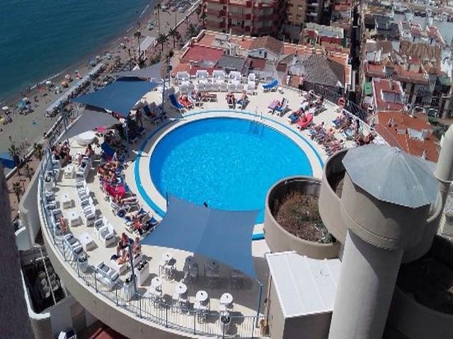 Апартамент - Fuengirola - R3158833 - mibgroup.es