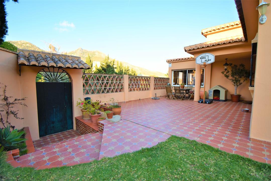 Дом - Benalmadena - R3208795 - mibgroup.es