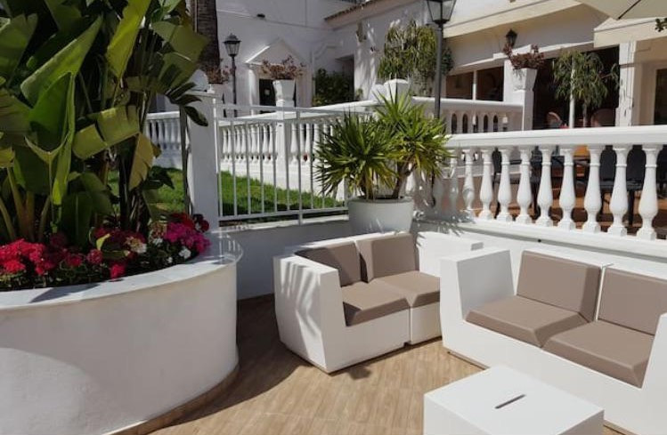 2 Sovero Townhouse til salgs Marbella