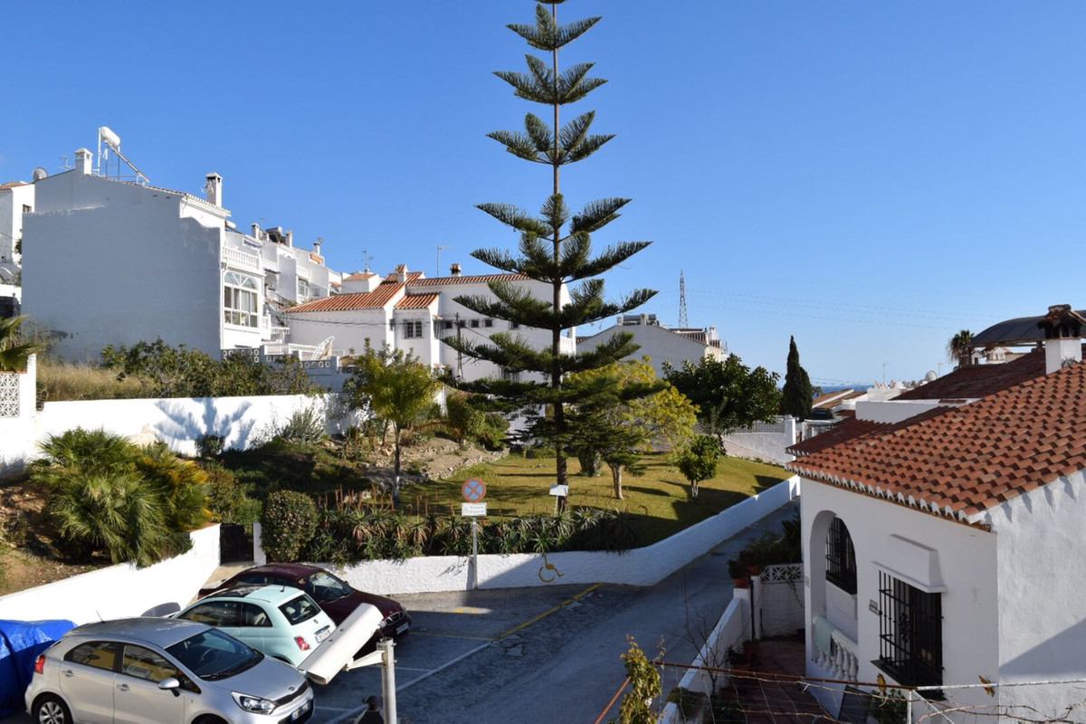 Situated in the well established complex of La Noria, just 20 minutes walk from the center of Nerja., Spain