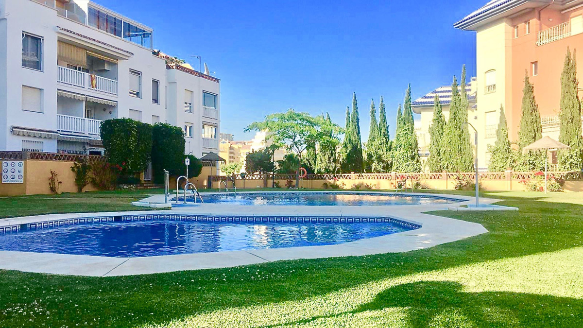 OPPORTUNITY OF APARTMENT VERY CLOSE TO THE BEACH BENALMADENA COSTA   Fantastic apartment just 3,Spain