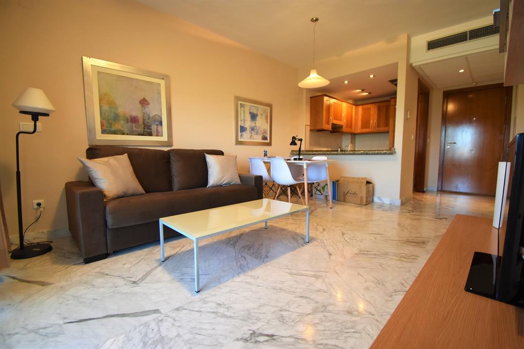 Apartment in Alhaurín de la Torre R3180907 4
