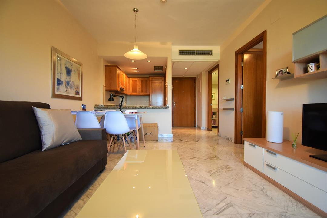 Apartment in Alhaurín de la Torre R3180907 5
