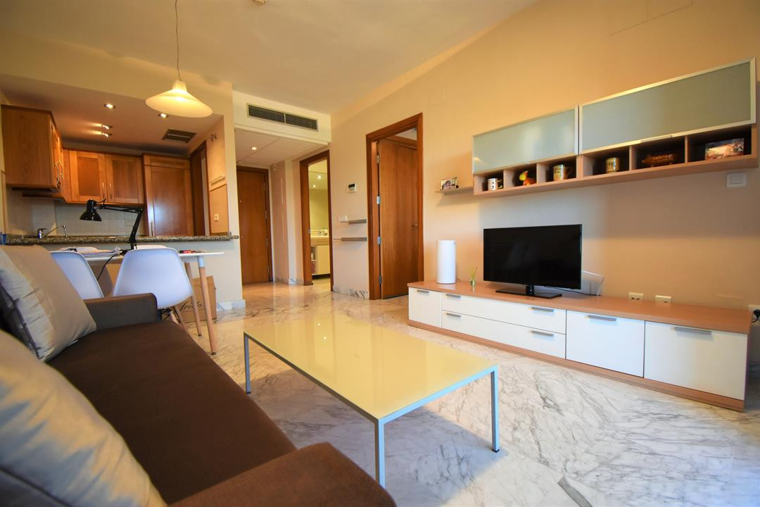 Apartment in Alhaurín de la Torre R3180907 6