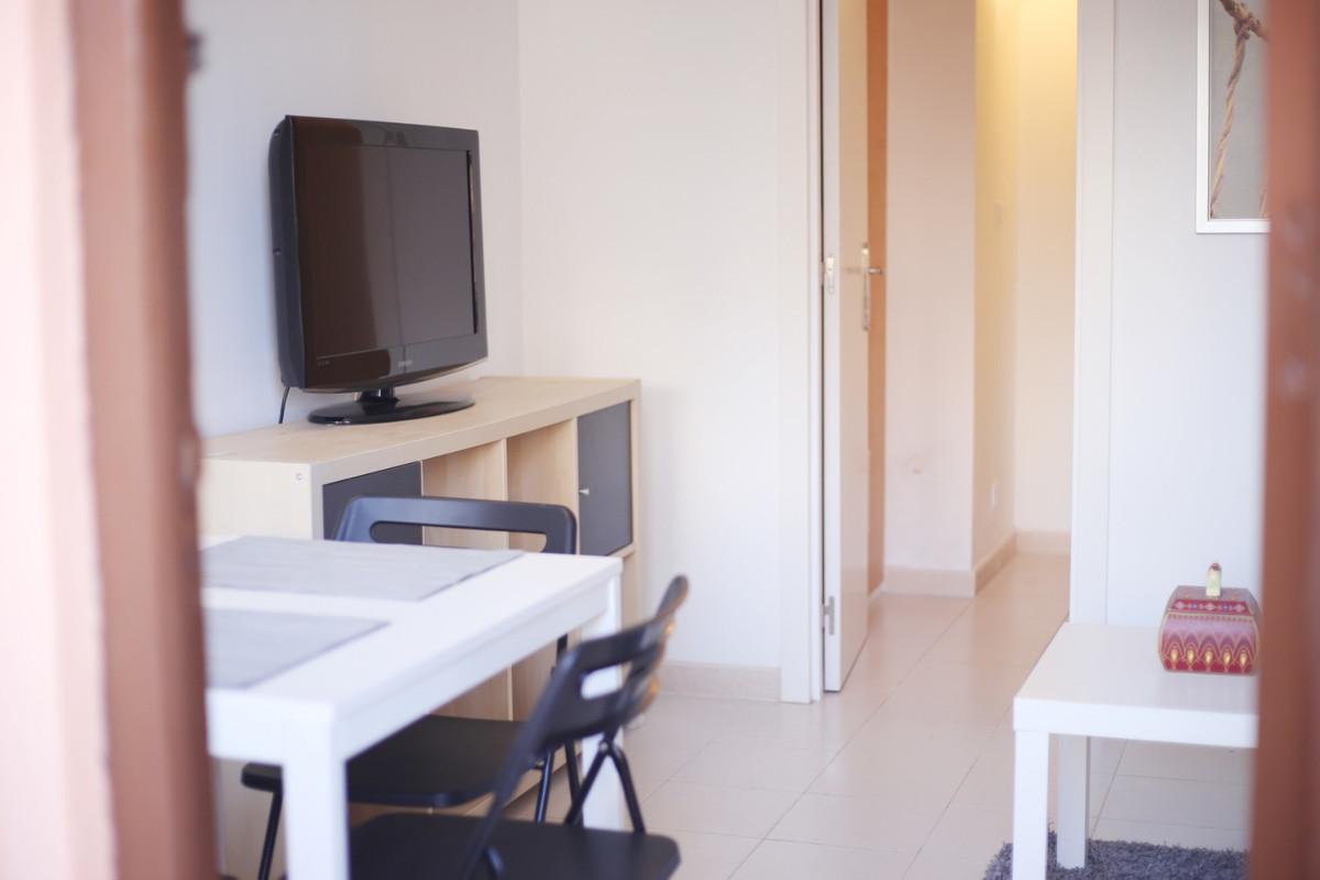 Ground Floor Apartment · Torreblanca
