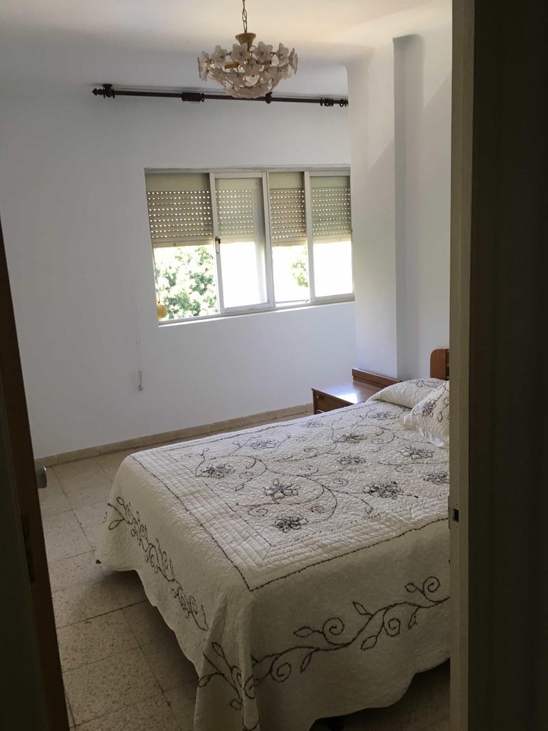 Middle Floor Apartment - Málaga - R3034019 - mibgroup.es