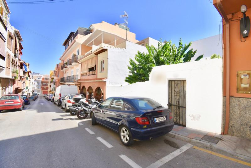 Terreno Urbano a la venta en Mijas – R3514807