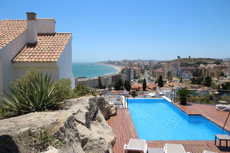 Marbella Banus Adosada en venta en Torreblanca – R3481504