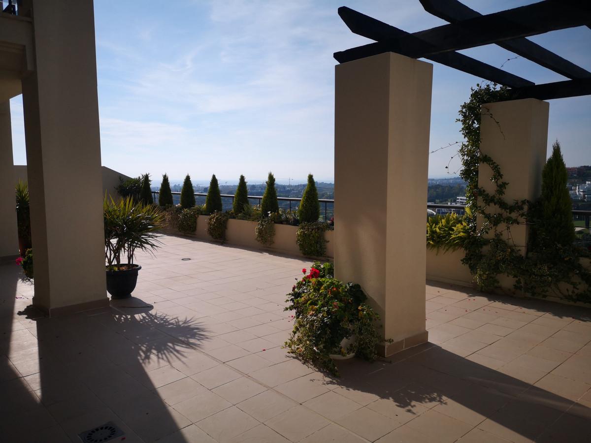 Marbella Banus Apartamento Planta Baja en Venta en Los Flamingos – R3585214