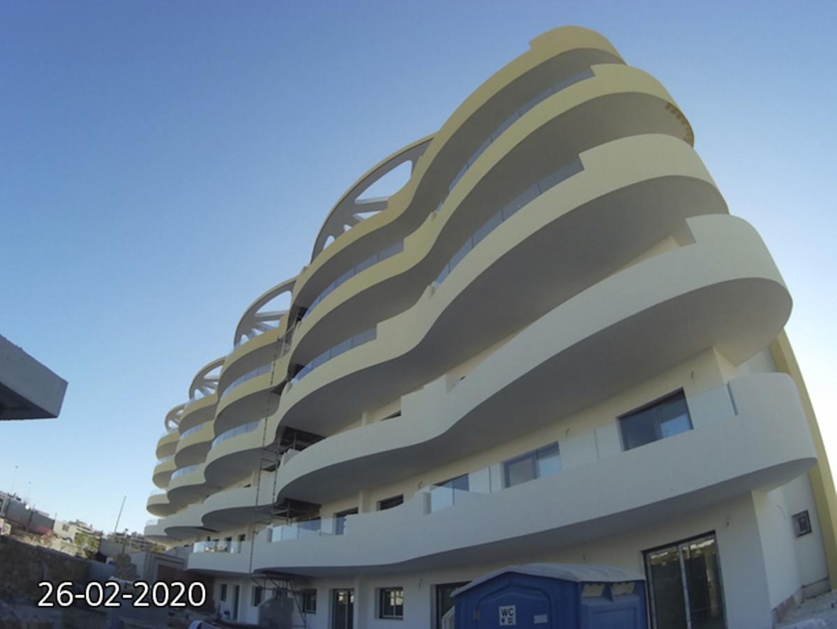 Apartment - Arenales Del Sol
