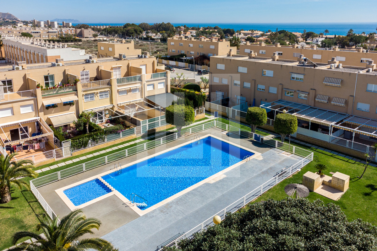 Townhouse - El Campello