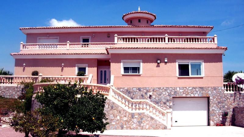 Villa - Busot