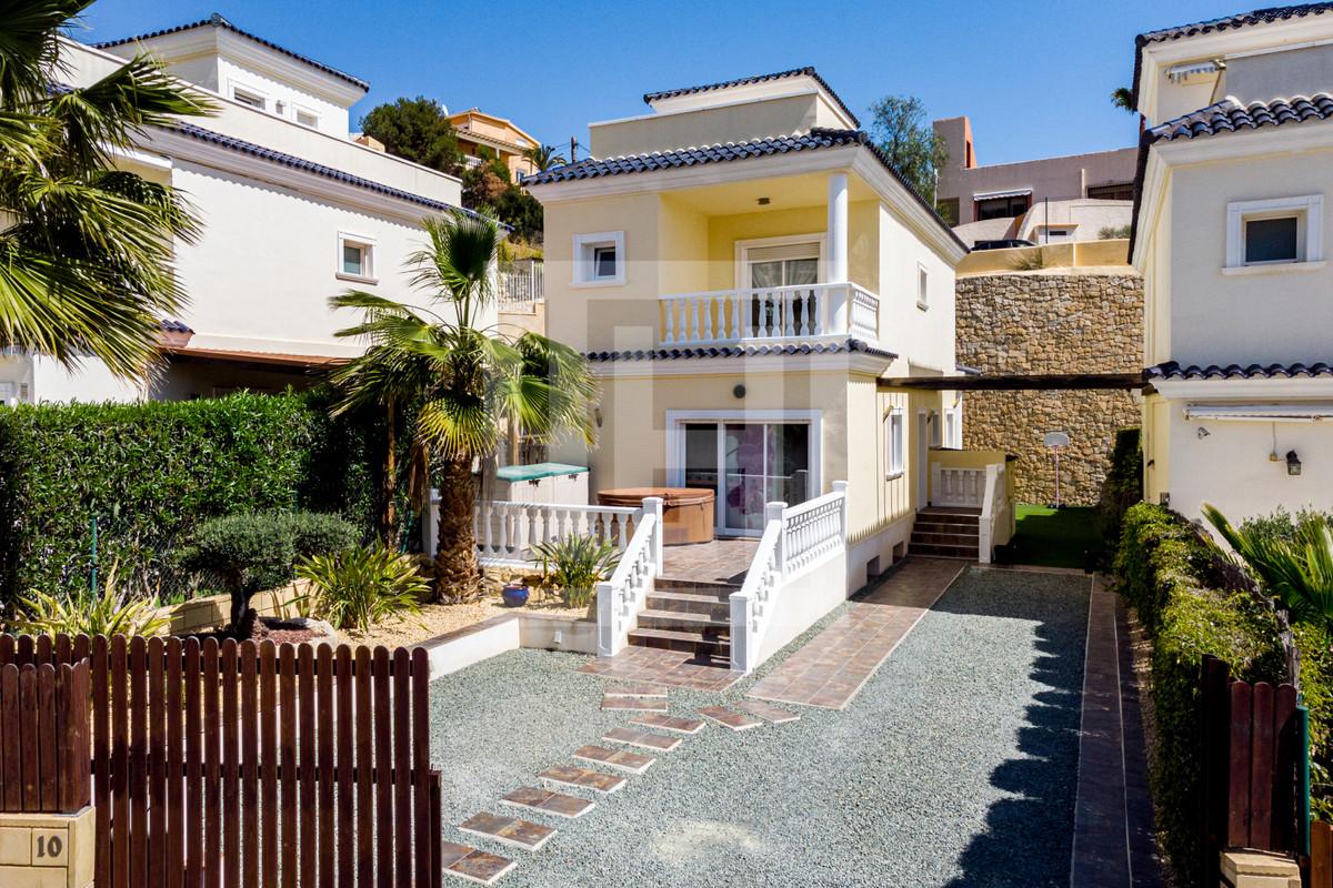 Villa - El Campello