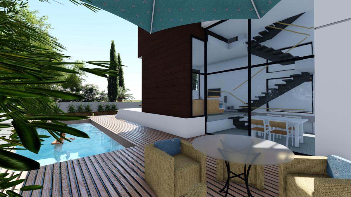 Contemporary luxury, New build, Detached Villa, San Juan de Alicante, Alicante. (READY SEPT. 2019) 3,Spain