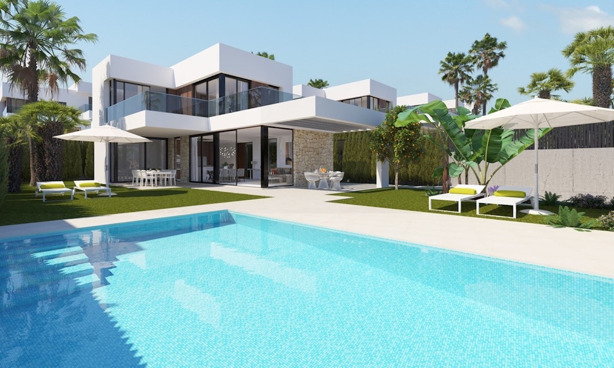 Villa - Finestrat