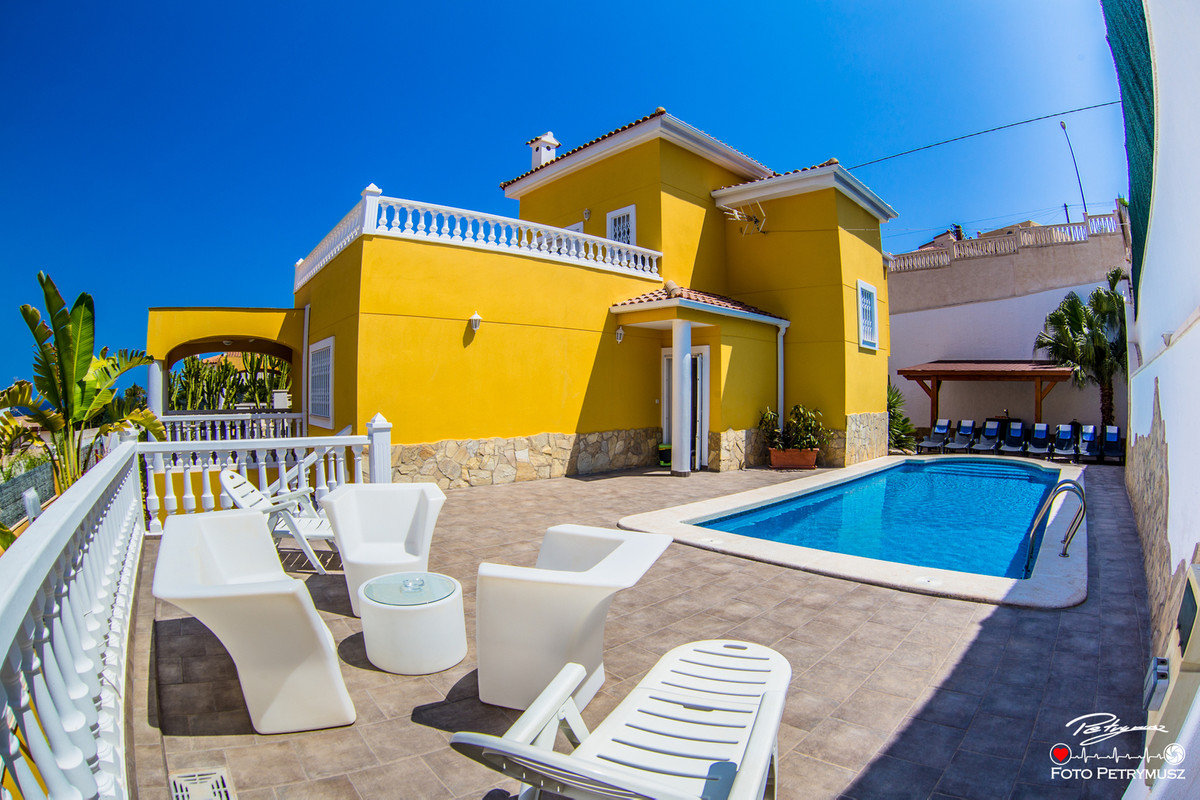 This newly refurbished luxury boutique villa, boasting its own private swimming pool set in delightf,Spain
