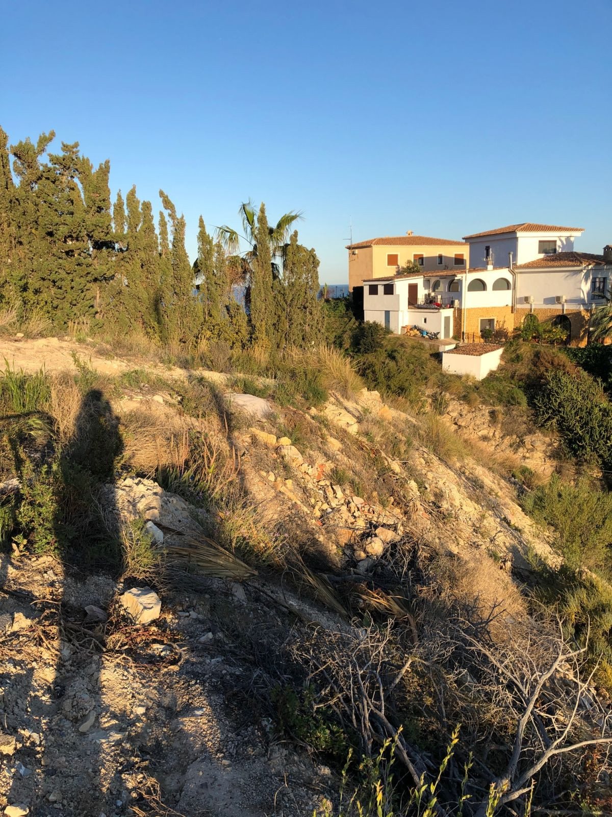 LAND FOR SALE IN COVETA FUMA, EL CAMPELLO  Spectacular, large plot for sale in sought after area of ,Spain