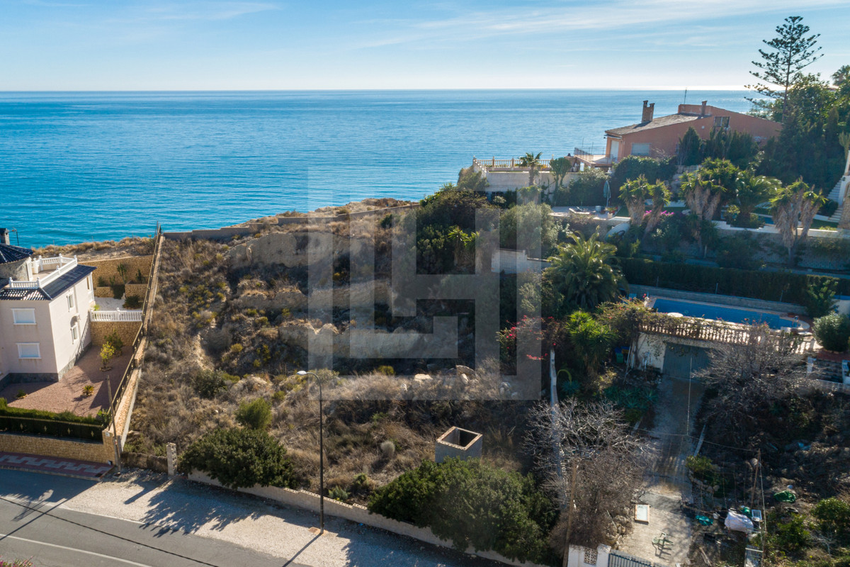 A unique opportunity to purchase a first line plot on the Costa Blanca at a sensible price. They are,Spain